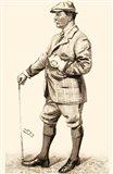 Vanity Fair Golfers III
