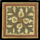 Arts and Crafts Leaves I (HI)