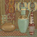 Tapestry Still Life I