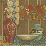 Tapestry Still Life II
