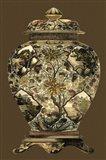Small Amber Porcelain I (U)