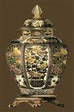 Small Amber Porcelain II (U)