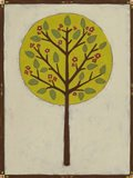 Orchard Vignette I