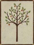 Orchard Vignette III