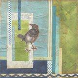 Avian Scrapbook I