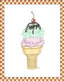 Ice Cream Parlor I