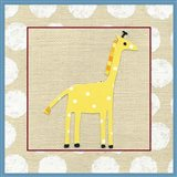 Katherine's Giraffe