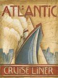 Atlantic Cruise Liner