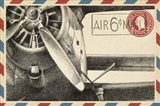 Small Vintage Air Mail II