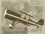 Tour by Plane I
