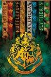 Harry Potter - Crests II