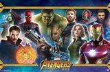 Avengers Infinity War (team)