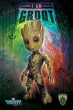 Guardians of the Galaxy - I Am Groot
