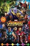 Avengers Infinity War (group)