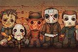Killer Line-Up