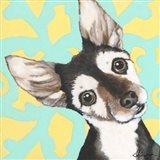 Dlynn's Dogs - Jules Vern