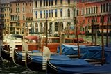 Venetian Canals IV