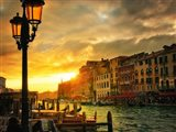 Venice in Light IV