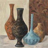 Spa Vases II