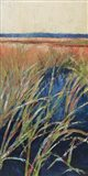 Pastel Wetlands I