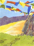 Prayer Flags III
