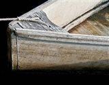 Wooden Rowboats IV