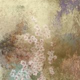 Cherry Blossom Abstract I