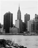 NYC Skyline III