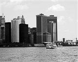 NYC Skyline VII