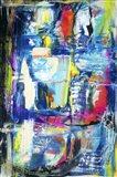Spiritual Graffiti II