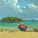 Sailing Serenity I