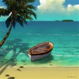 Sailing Serenity III
