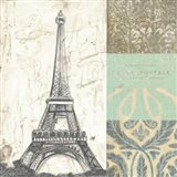 Paris Tapestry I