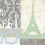 Paris Tapestry II