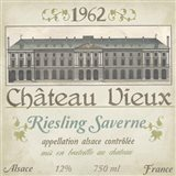 Vintage Wine Labels VII