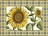 Classical Sunflower I