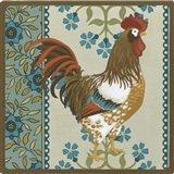 Cottage Rooster I