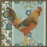 Cottage Rooster IV
