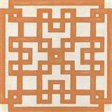 Maze Motif I