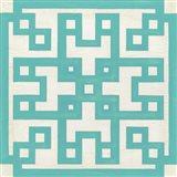 Maze Motif III