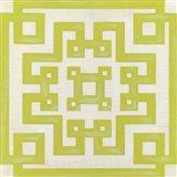 Maze Motif VI