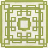 Maze Motif VII