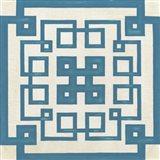 Maze Motif VIII