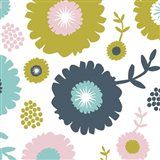 Garden Floral II