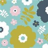 Sweet Floral II