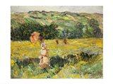 Limetz Meadow, 1887