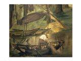 The Fisherman, c.1861