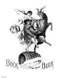 Bock Beer Dance