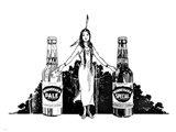 Minniehaha Beer