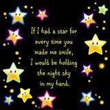 If I had a Star